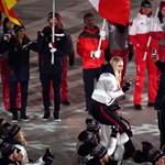 Megkérdezték az egyik legszexibb olimpikont, pasizott-e a verseny alatt