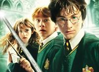 Húsz éve jött ki magyarul az első Harry Potter-kötet