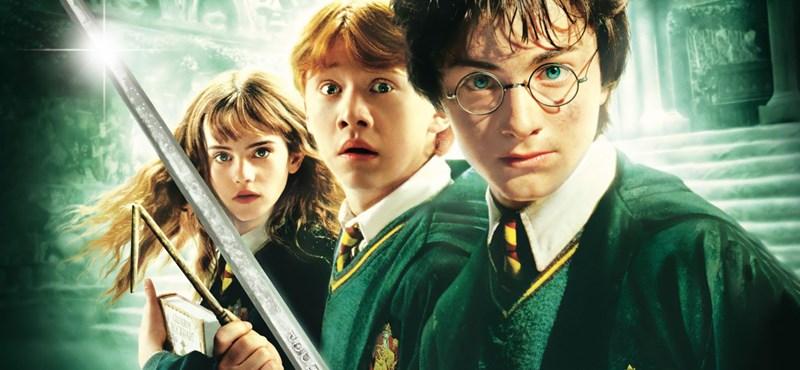 Jön két új Harry Potter-kötet is