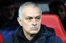 Az AS Roma vezetőedzője lesz José Mourinho