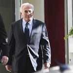 Vádemelés nélkül lezárták DSK 2003-as ügyét