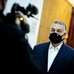 A vakcina a megoldás – üzente Orbán Viktor