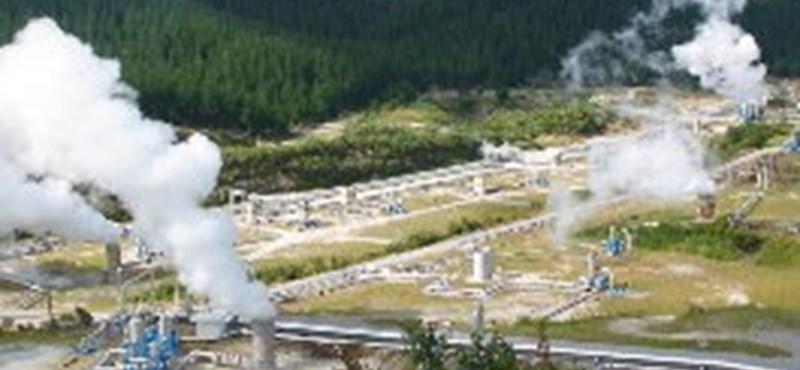 Olcsóbb lehet a távhő Miskolcon - bejött a geotermikus energia