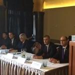 MSZP-s jelölt mögé áll be az ellenzék Székesfehérváron