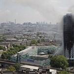 Bármikor megismétlődhet a londoni toronyház tragédiája