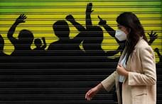 Spanyolország hat tartományában egy hete nem hunyt el senki a fertőzésben