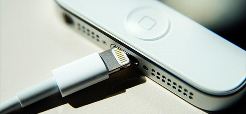 Beismerte az Apple az iPhone-ok egyik hibáját