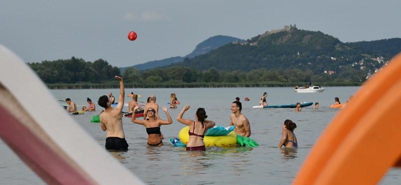 Az újranyitás ellenére sem akartak jönni a turisták nyáron