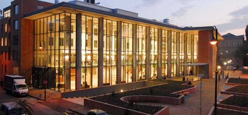 Furcsa listán szerepel, de egész jó helyen több magyar egyetem