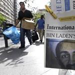 Bin Laden szelleme a gazdaságot kísérti
