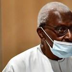 Két év börtönre ítélték a Nemzetközi Atlétikai Szövetség egykori elnökét