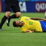 Szenegál, Peru, Svédország az időhúzáskirály válogatottak