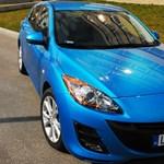 Mazda 2 teszt: hozza a formát