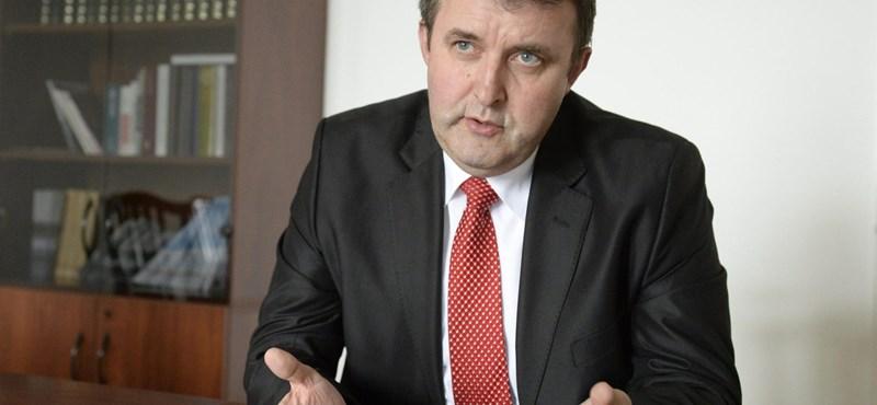 Palkovics: Nyitott a kormány a tárgyalásra