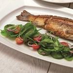 5 ok, amiért érdemes halat enni – recept