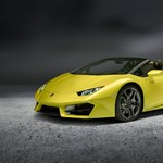 Az új Lamborghini attól jobb, hogy kevesebbet tud, de többet ad
