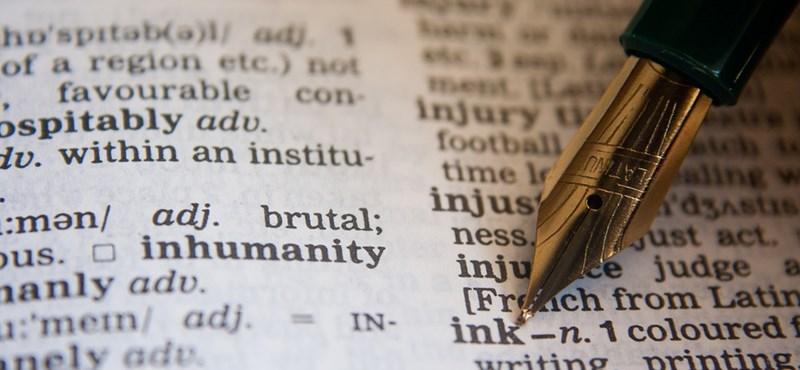 Lehet használni szótárt az írásbeli angol- vagy németérettségin?