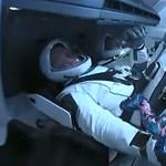 Négy civilt vihet a világűrbe a SpaceX, még idén elstartolna velük a Crew Dragon