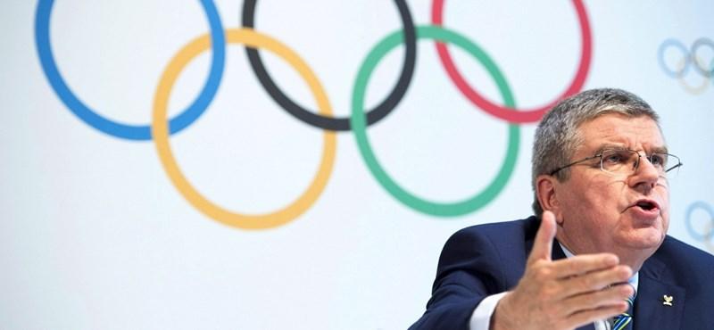 Mégis megúszták az oroszok az egységes olimpiai eltiltást