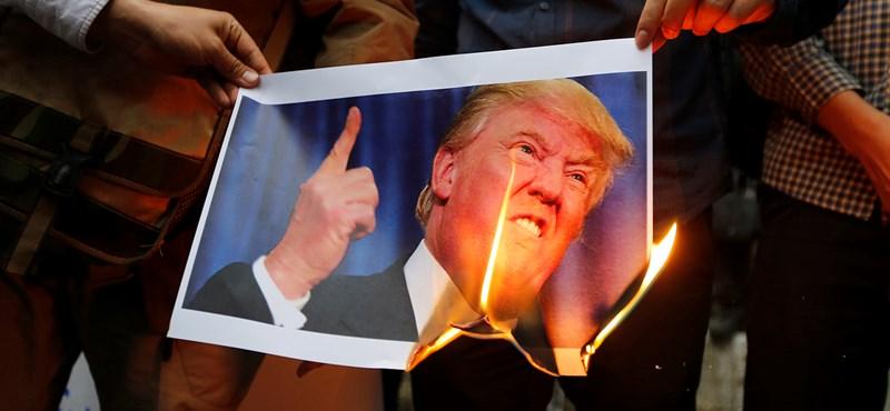 Trump megint alakít: azzal fenyegetőzik, hogy kilépteti az USA-t a Kereskedelmi Világszervezetből