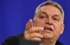 Orbán is beszél a migrációs konferencián