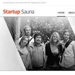 Újra Budapesten izzaszt a Startup Sauna