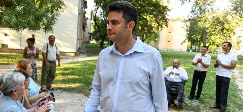 Márki-Zay kétharmados ellenzéki többséget vizionál 2022-re