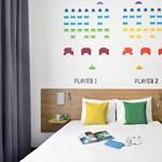Új szállodamárkát vezetnek be tavasszal Budapestre