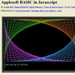 Nosztalgiázzunk: online írhatunk és futtathatunk BASIC kódokat