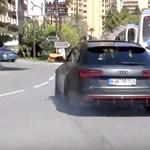 Itt egy erős Audi RS3, RS4, RS5, RS6, R8 best of – videó