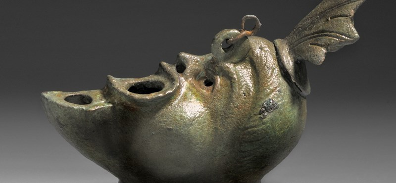 Magyar vonatkozása is van a Jeruzsálemben talált ókori kincsnek