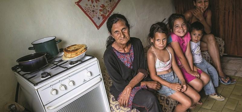A világháború óta nem éhezett ennyi ember, mint most
