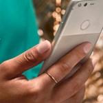 Véletlenül megjelent: ilyen lesz a holnap bemutatkozó Google-telefon