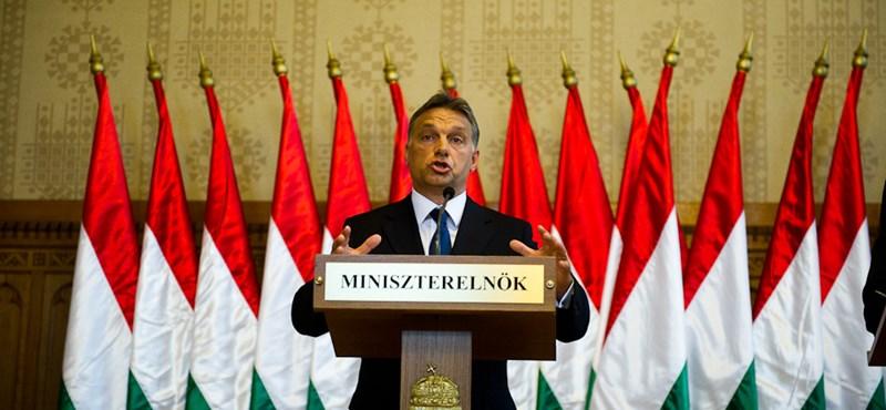 Orbán: Magyarország le fogja győzni a válságot