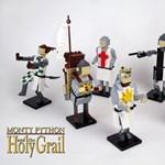Gyalog Galopp, LEGO verzióban