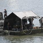 Bombákat márpedig fognak még találni Budapesten
