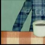 Példamese a kávézás negatív hatásairól (videó)
