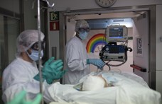 6,6 millió fölé emelkedett a koronavírus-fertőzöttek száma