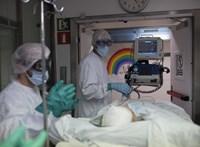 Spanyolországban már az egymillióhoz közelít a fertőzöttek száma