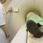 Működő CT-berendezés nélkül maradt a Szent Imre kórház