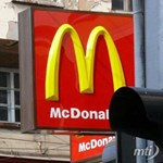 Stílust vált a McDonald's: elegánsabbak lesznek a gyorséttermek