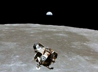 Neil Armstrong bejelentkezése a Holdról még mindig hátborzongató