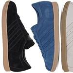 Velúrbőr & gumi: új Adidas Originals széria