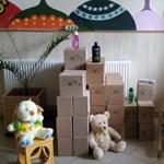 A magyar gyerekek 15 százaléka játék nélkül nő fel
