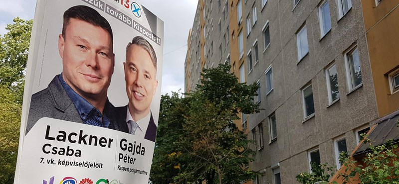 """Gajda Péter még a héten tisztázza a helyzetet a """"fehér poros"""" képviselővel"""