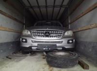 Milliós Mercedest foglaltak le a rendőrök a határon