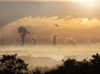 Most már oda kell lépni, ha nem akarjuk, hogy megfojtsák a Földet a káros gázok