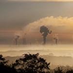 Több városban is veszélyes a levegő minősége
