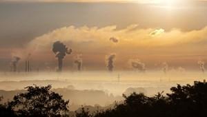 Sehol sem tartanak az uniós országok a légszennyezés csökkentésében
