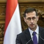 Varga: A kormány nem akar megint hozzányúlni a vasárnapi nyitvatartáshoz